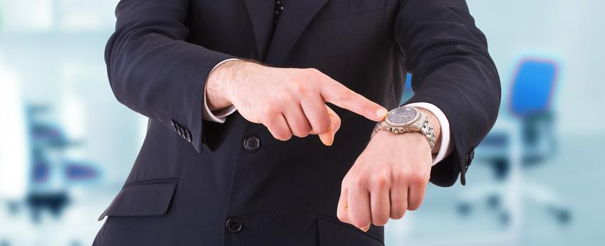 Die Zeit drängt bis zur Präsentation Ihrer Arbeitsergebnisse oder Projektfortschritte?